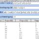 Iterationsrechner zum Erstellen einer Wertetabelle