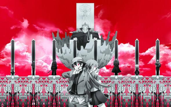 - (Anime, Animes, Japanische Animationsfilme)