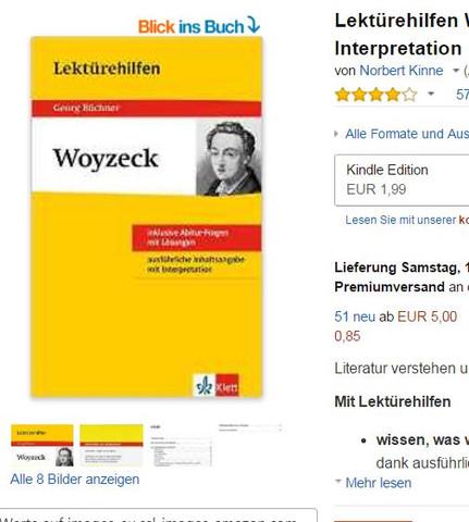 woy - (Interpretation, Woyzeck)