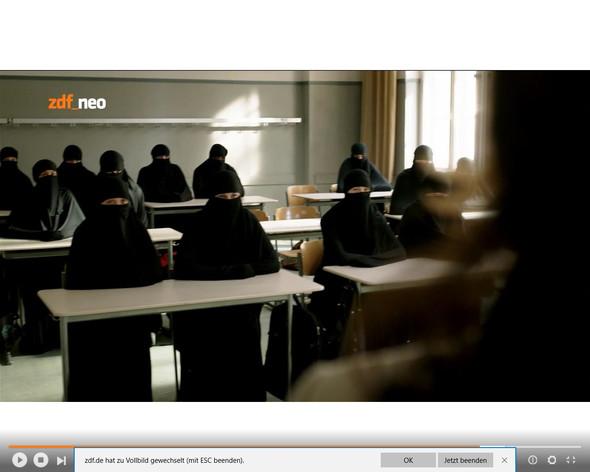 Schule 2020 - (Schule, Religion, Christentum)