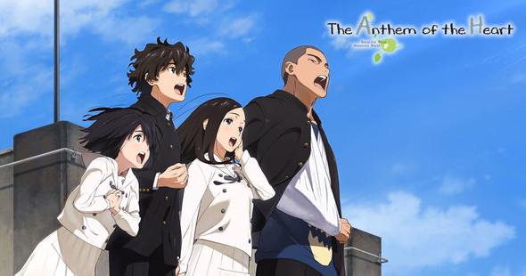 - (Anime, Animation)