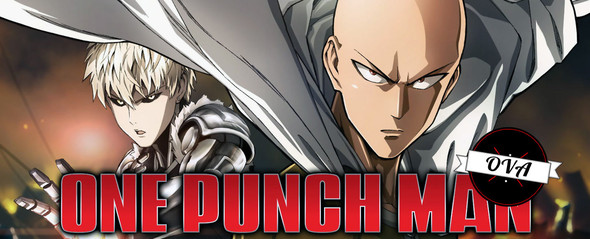 Anime Stream One Punch Man