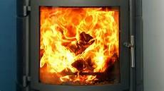 Das ist ein schönes Feuer. - (Ofen, kohlenstoffmonoxid)