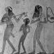Ägyptische Musik