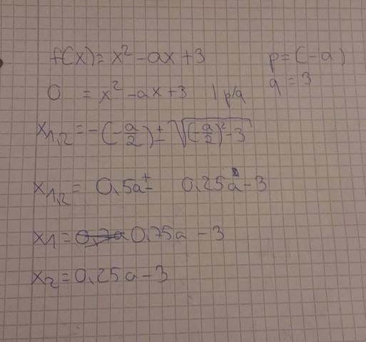 - (Mathe, Funktion, Algebra)