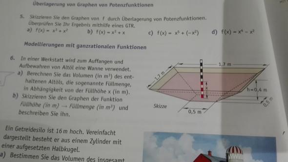 Nr6 - (Schule, Mathe, Abitur)