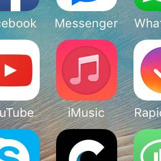 Imusic - (Musik, iPhone)