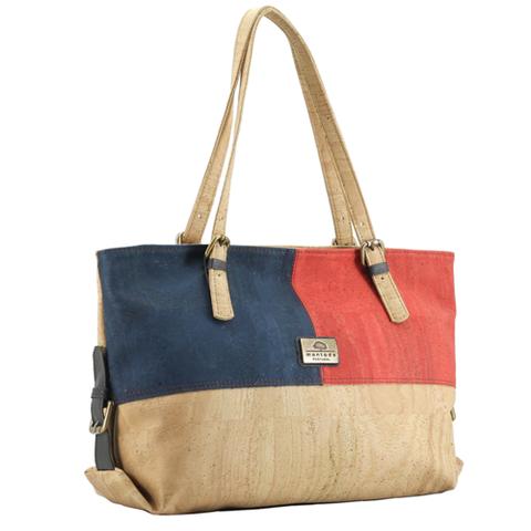 Taschen aus weichem Kork - (Online-Shop, Österreich, Tasche)