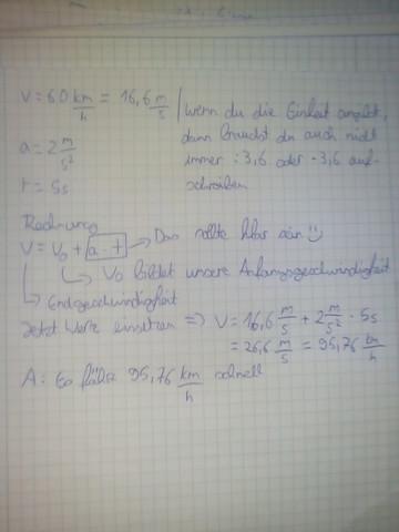 - (Schule, Arbeit, Mathe)
