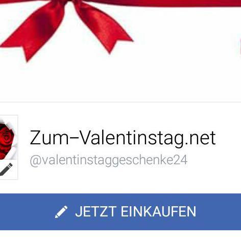 http://zum-valentinstag.net/ - (Freundin, Geschenk, Romantik)