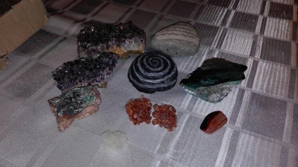 - (Kristall, Steine Edelsteine Kristalle)