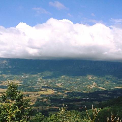 Natur/Dorf - (Urlaub, Länder, urlaubsziel)