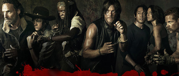"Serien ""The Walking Dead"" - (Serie, Kleidung, Party)"