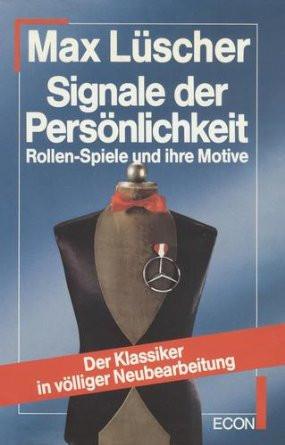 Signale der Persönlichkeit - (Freundschaft, Psychologie)