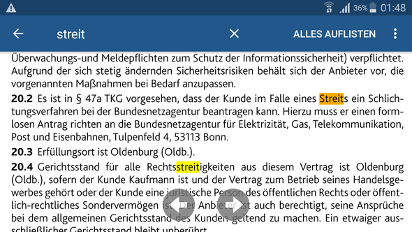 - (Internet, Telefon, Telekom)