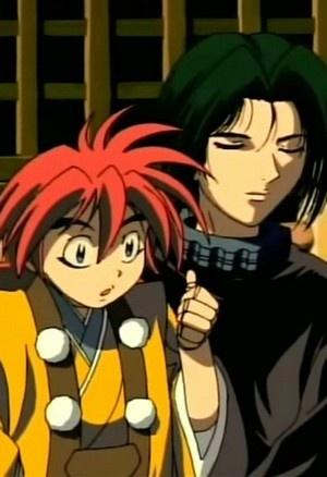 Gibt es ähnliche Animes wie Detective Conan? (Anime