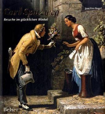Carl Spitzweg, Maler - (Musik, Romantik, Komponist)