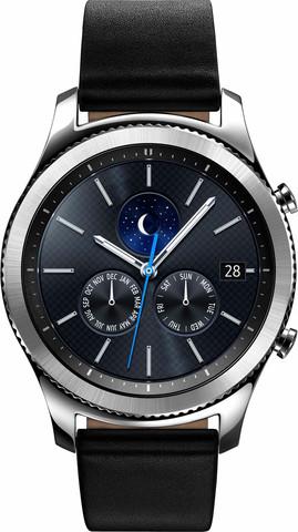 Samsung gear s3 - (Freizeit, Fossil, Fossil Marshal Founder )