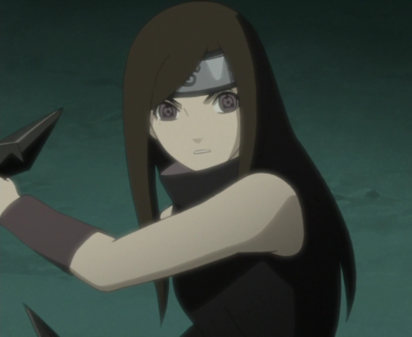 Izumi Uchiha - (Frauen, Anime, Naruto)