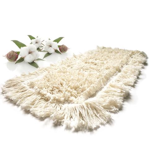 Das ist der einzelne Baumwollmopp - (Haus, Haushalt, Reinigung)