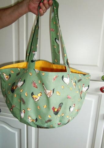 Kuchen Transport Taschen - (Geschenk, Familie, Weihnachten)