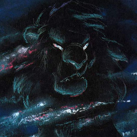 Mufasa - (König der Löwen, mufasa)