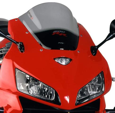 PC37 CBR600 RR 2003 - (Führerschein, Gewicht, Motorrad)