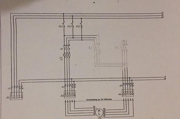 Laststromkreis - (Ausbildung, Prüfung, Elektrotechnik)