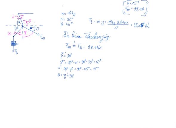 1) - (Mathe, Physik)