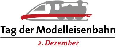 Tag der Modellbahn - (Geschenk, Weihnachten)