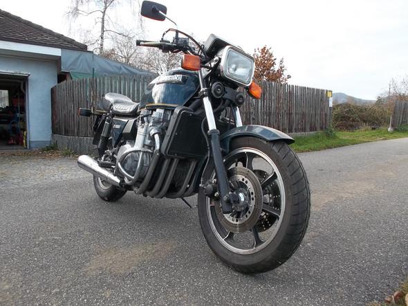- (Motorrad, Leistung)