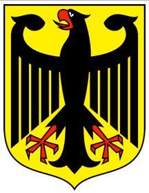 Adler - (Deutschland, Farbe, Adler)
