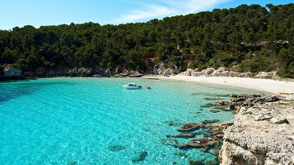 Menorca001 - (Urlaub, Reise, Mallorca)