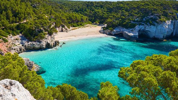 Menorca003 - (Urlaub, Reise, Mallorca)