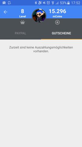 So ist es. - (Play Store, Google Play, Prämie)