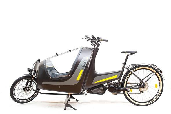 Libelle mit E-Antrieb - (kaufen, Fahrrad, Fahrradkauf)