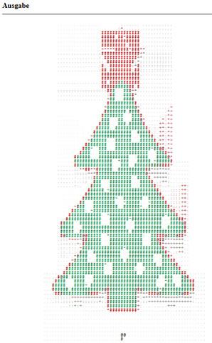 - (Weihnachten, Zeichen, schriftzeichen)