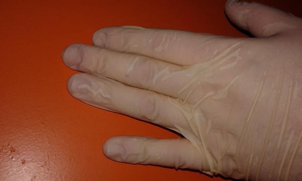Handschuhe - (Gesundheit, kaufen, Haut)