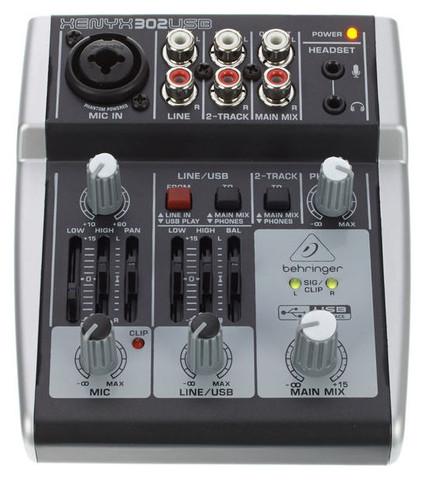 - (Mikrofon, Aufnahme, Music Maker)