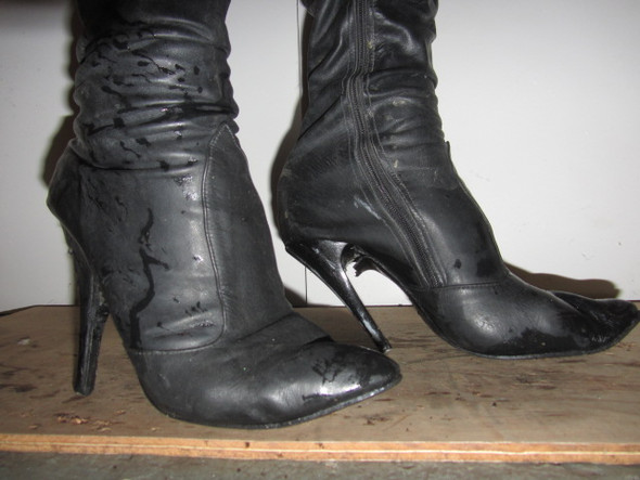 - (Mode, High-Heels)