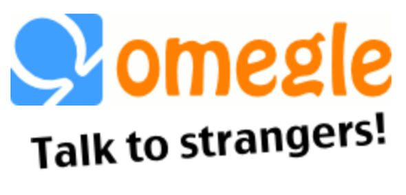 Omegle - (Chat, Portal)