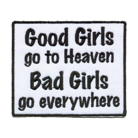 good girls - (Schule, Englisch, Grammatik)