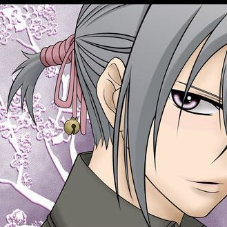 Vampire Knight - (Anime, Junge, Frisur)
