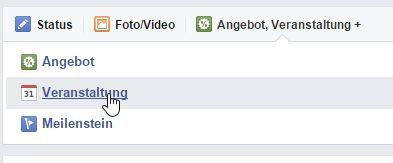 - (Internet, Facebook, Status)