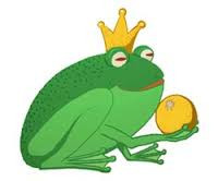 Märchen (Froschkönig) - (Märchen)
