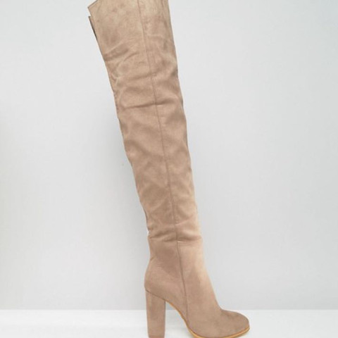 Hier so - (Beauty, Mode, Schuhe)