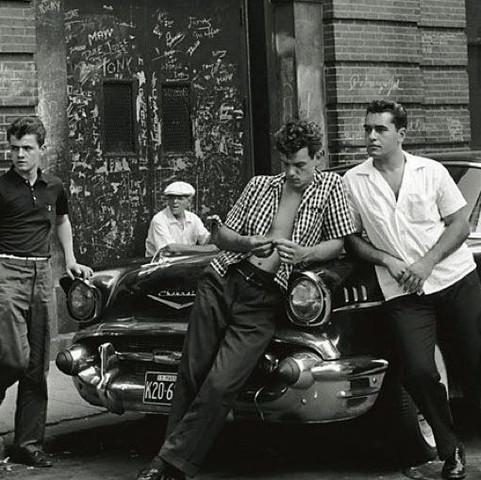 ....... - (Film, Mode, Vintage)