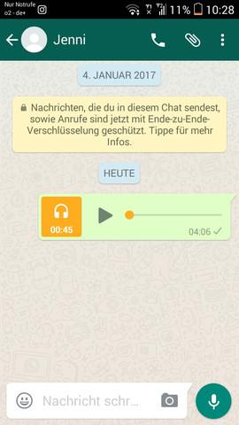 Whatsapp lesen ohne blaue haken flugmodus