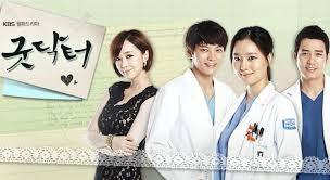 Good Doctor - (Serie, Japan, China)