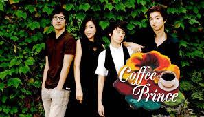 Coffee Prince - (Serie, Japan, China)